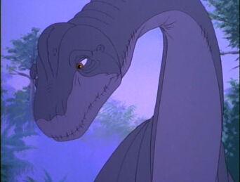 Brachiosaurus (Land Before Time)