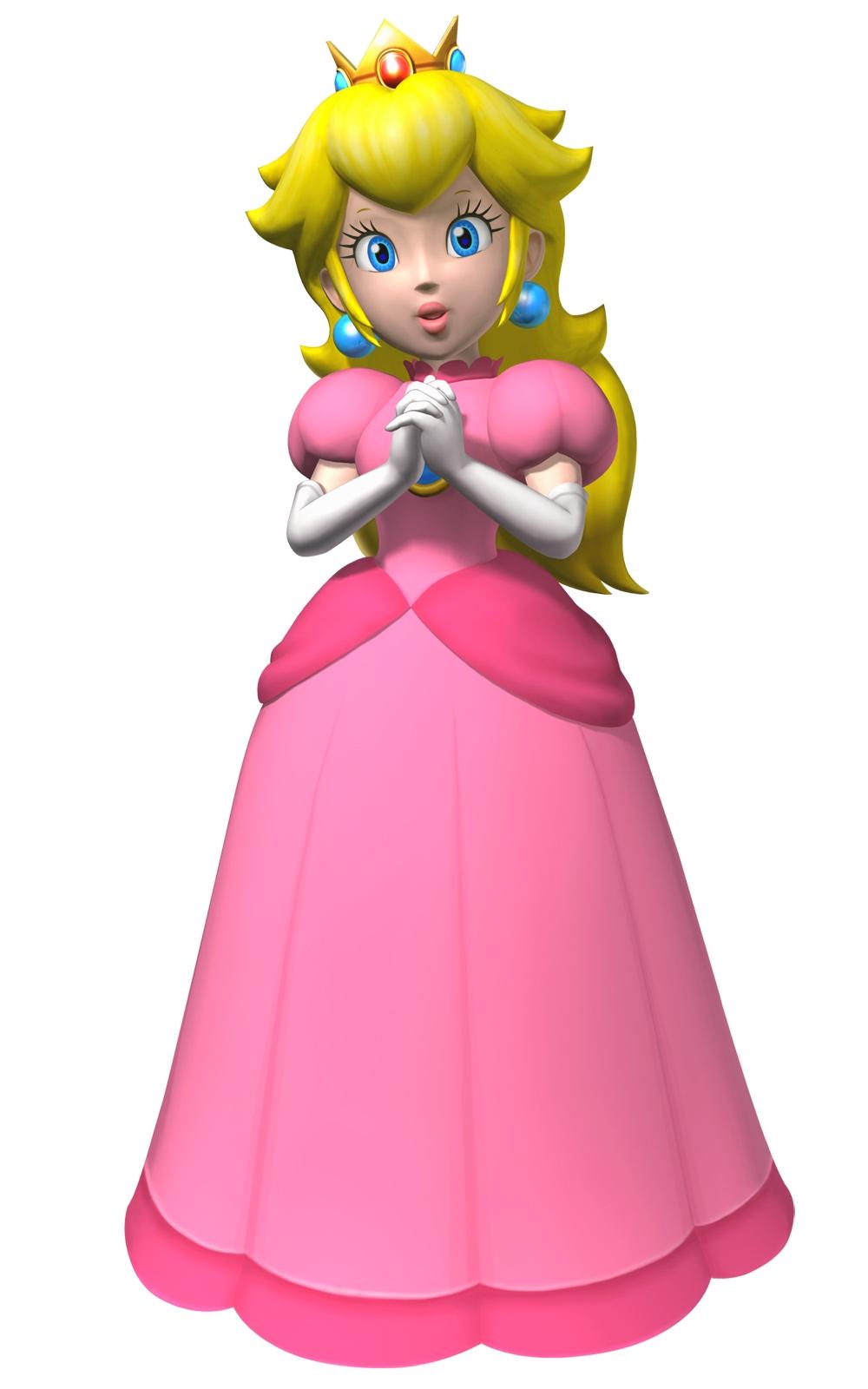 Princess Peach  sc 1 st  Disney Versus Non-Disney Villains Wiki - Fandom & Princess Peach | Disney Versus Non-Disney Villains Wiki | FANDOM ...