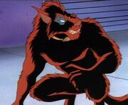 Fox Xanatos monster