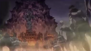 Lonesome Trapped Souls Dante Inferno anime