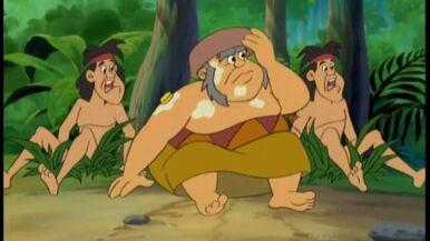The Chief Flipper Lopaka