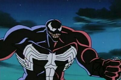 Venom (Eddie Brock) (Earth-194111)
