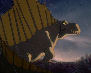 Dimetrodon -Fantasia-