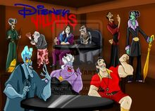 Disney Villains Rules!