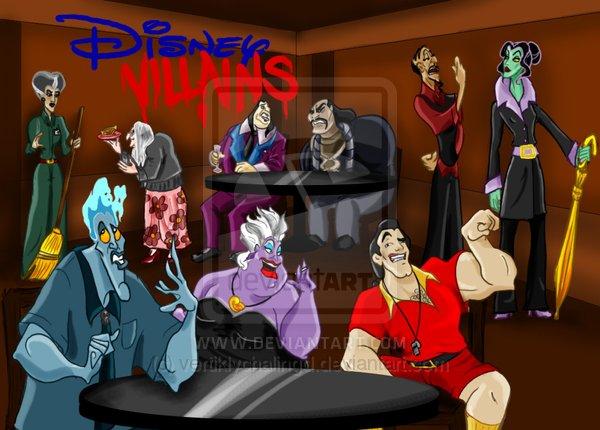 File:Disney Villains Rules!.jpg