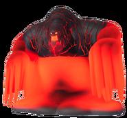 Lava Titan CGI
