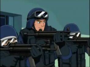 GUN Soldiers
