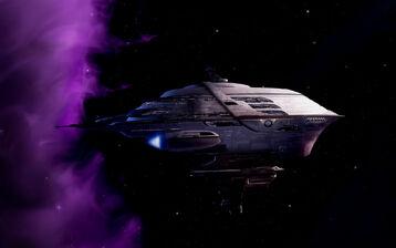 Axiom ship
