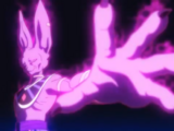 Lord Beerus