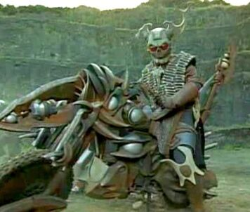 Gruumm-bike