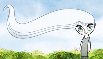 Aisling Fairy form