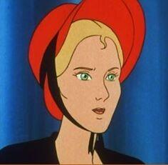 Lady Caline
