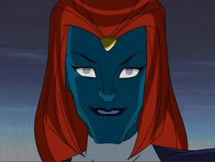 Raven Darkholme (Earth-11052)