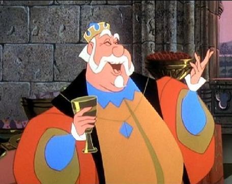 King Hubert | Disney Versus Non-Disney Villains Wiki