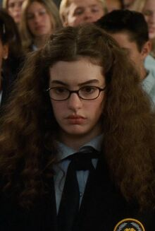 Mia Thermopolis Original Image