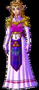 OoT Adult Zelda Artwork