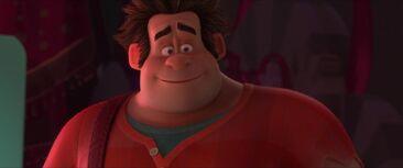Ralph (Wreck it Ralph)