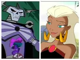 The Skeleton King's Alliance