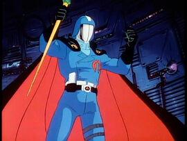 Cobra-Commander