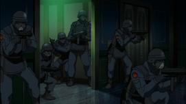 Hellsing Soldiers