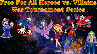 Free For All Heroes vs