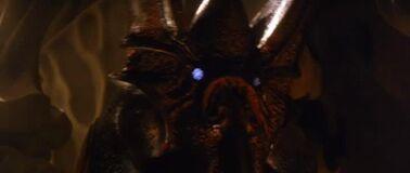 Xayide's Crustacean Henchmen