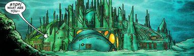 Atlantis Marvel