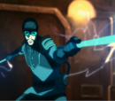 Lieutenant (The Legend of Korra)