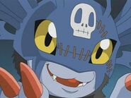 DemiDevimon anime