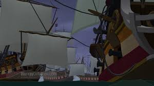Ratcliffe's Ships