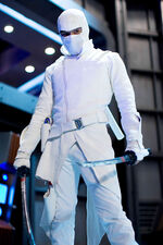 Storm Shadow live action