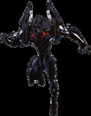 Evangelion Unit 03