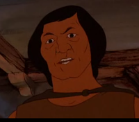 Aragorn Animated