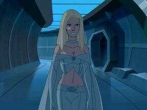 Emma Frost (Wolverine and the X-Men)