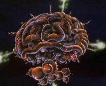 Evil Land of Metroid