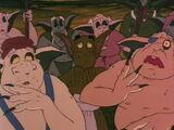 Prince Froglip's Goblins