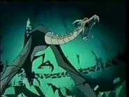 Skeleton King's Dragon