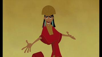 Kuzco Human