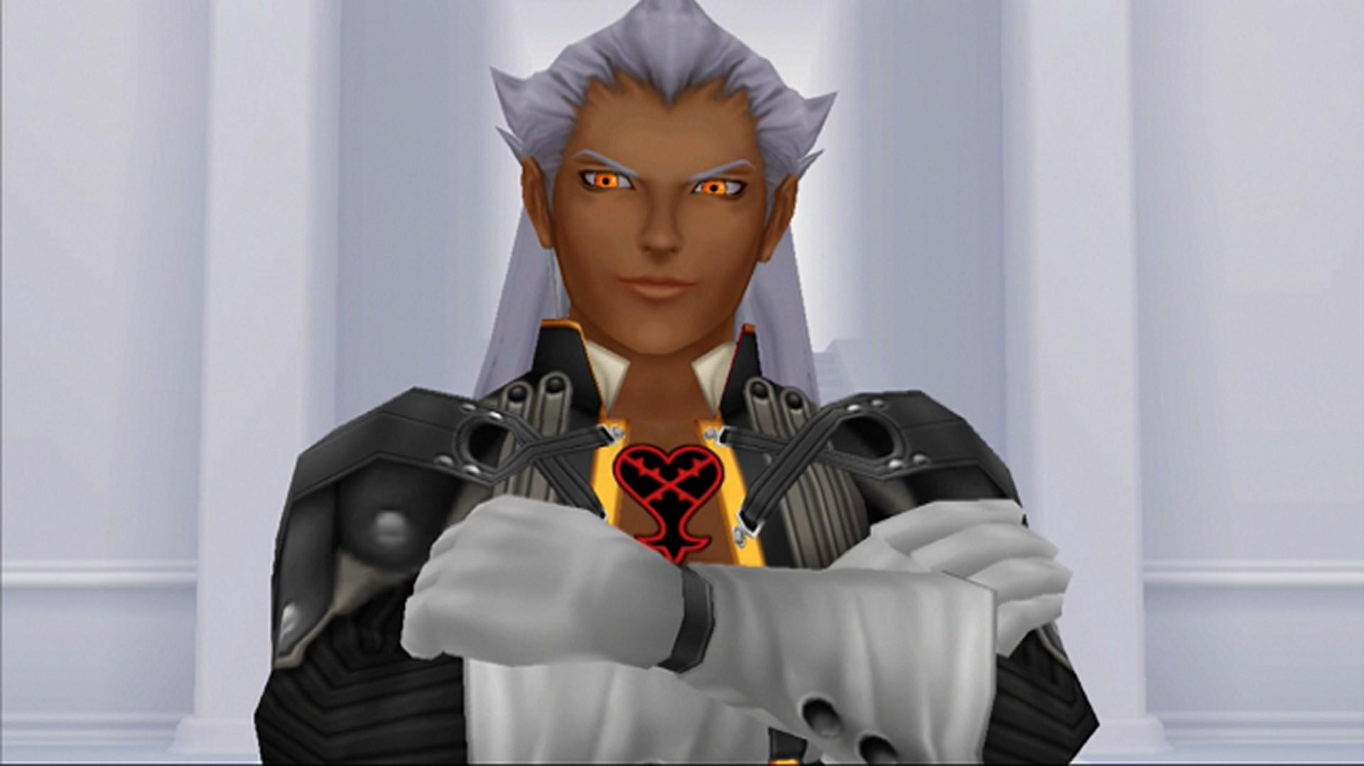 Ansem | Disney Versus Non-Disney Villains Wiki | FANDOM ... Ansem Kingdom Hearts