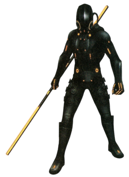 Black Guard CGI