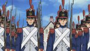 Javert's Troops anime