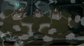 Trolls (American Dragon Jake Long S2)