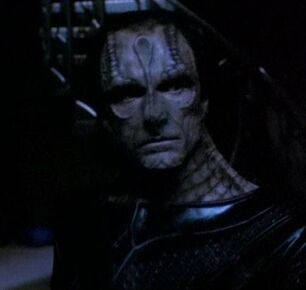 Cardassian Soldier 2