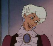 Madame Bonfamillie