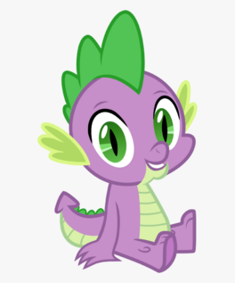 My-little-pony-spike-png