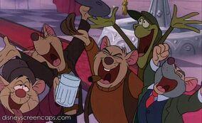 Ratigan's Thugs