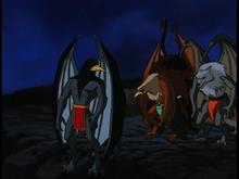 Raven's Clan