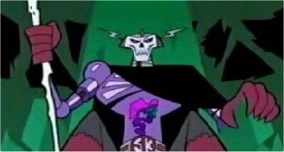 Skeleton5