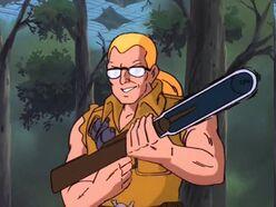 Buzzer Real American Hero