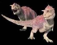 Carnotaurus (Disney)